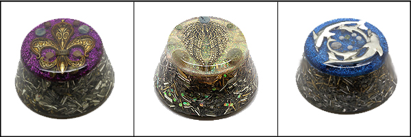 Carol's Specialty Orgonite